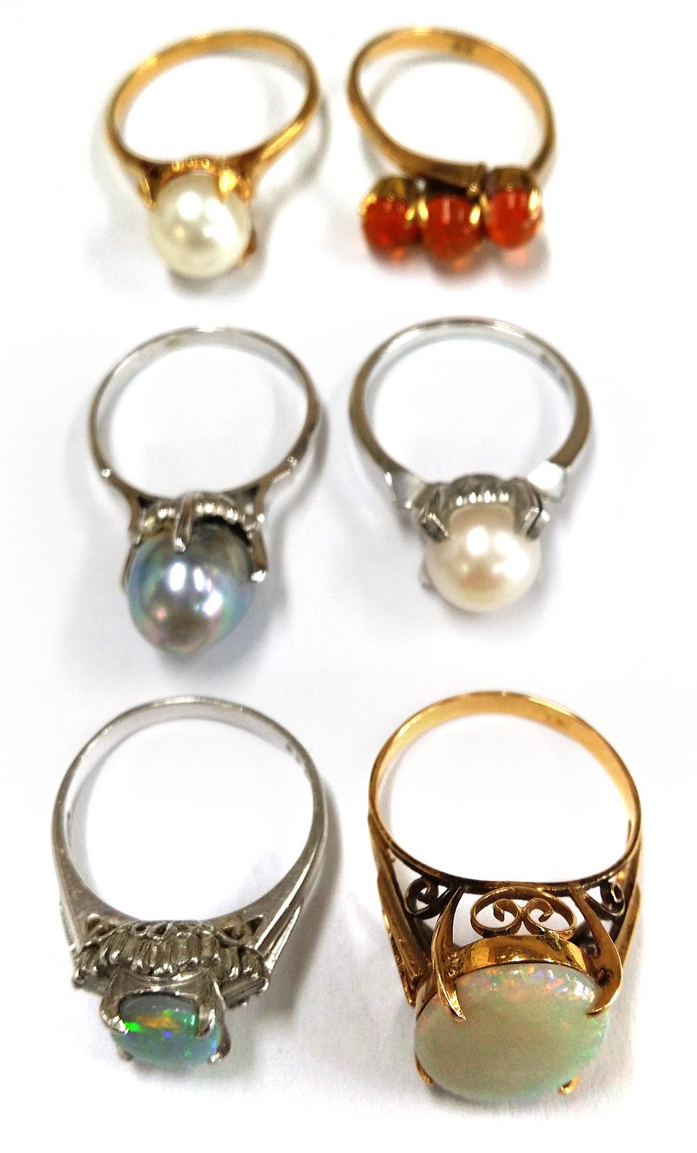 真珠 買取,オパール 指輪 買取 ラッキーゴールド イトーヨーカドー甲府昭和店