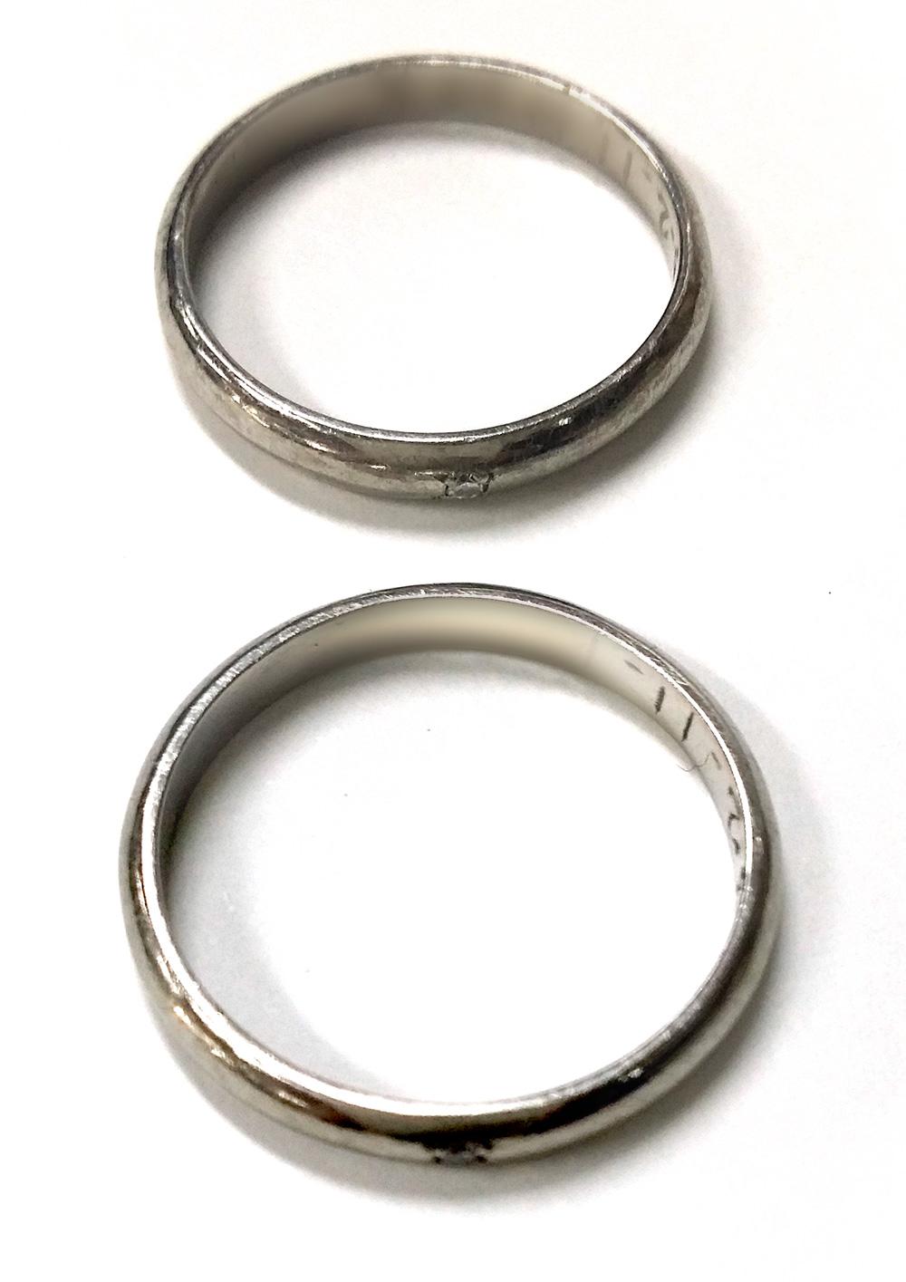 プラチナ 買取 結婚指輪 買取 ラッキーゴールド イトーヨーカドー甲府昭和店