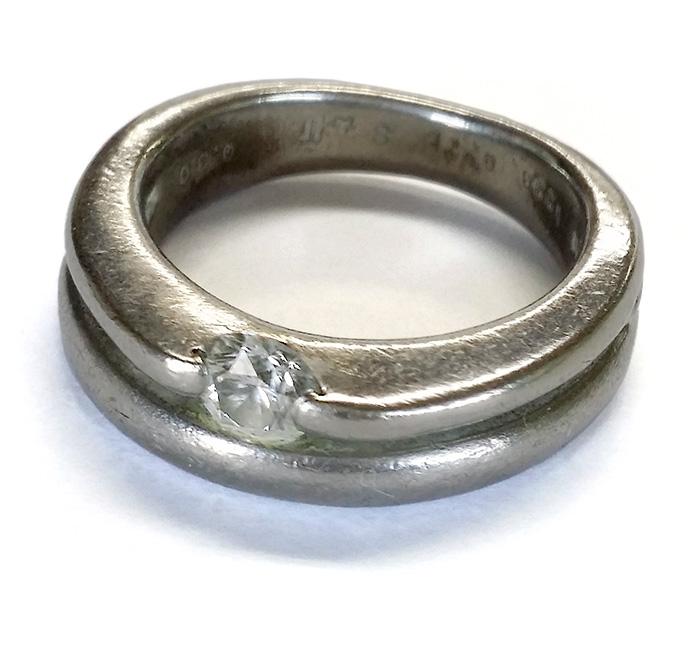 婚約指輪 買取 ラッキーゴールド イトーヨーカドー甲府昭和店